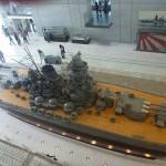 戦艦大和の最後とその沈没地点とは