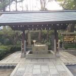 吉田松陰を祭神とする松陰神社
