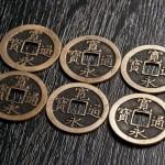 真田幸村の名で知られる真田信繁 その家紋の六文銭の意味は?