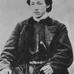 函館で撮影されたという土方歳三の写真は本物なのか?