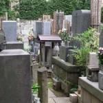 新撰組一番隊長沖田総司の墓はどこにある!?