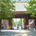 久坂玄瑞が靖国神社に祀られている理由