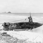 真珠湾攻撃で捕虜となった酒巻和男少尉とは