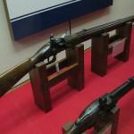 長篠の戦いで使われた鉄砲の生産地はどこ?