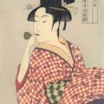 写真で見る江戸時代の美人像とは?