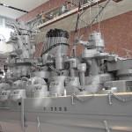 戦艦武蔵の最期と沈没の原因