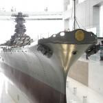 戦艦武蔵と大和の違いはどこら辺?
