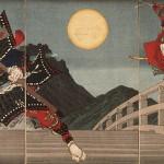 源義経と弁慶 橋上での運命の出会いをしたという伝説の真偽は?