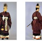 大陸文化の影響を大いに受けた 奈良時代の人々の服装の特徴
