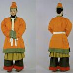 飛鳥時代の人々が着ていた服装の特徴 聖徳太子はどんな物を着ていた?