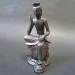 飛鳥時代の仏像の特徴 その後の時代とは違うところがあるの?