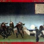 江藤新平が佐賀の乱に向かった理由とは 実は乱を起こす気はなかった!?