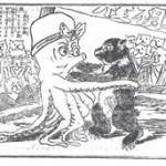黒田清隆はなぜ風刺画でタコと描かれたのか!?