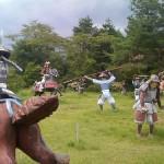 関ヶ原の戦いに毛利輝元は何故、参戦しなかった?
