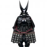まるでダークヒーロー? 蒲生氏郷の漆黒の兜に込められた意味