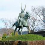 井伊直政と徳川家康も、もしかして禁断の関係だった!?