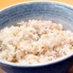 徳川家康が愛した麦飯は、健康食のはしりだった?